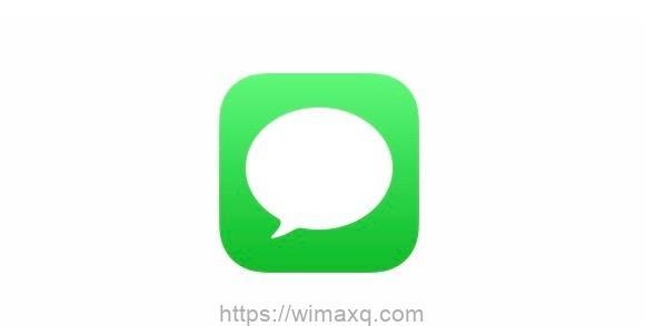 SMSアイコン画像