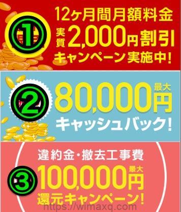 ソフトバンク光 STORY キャンペーンまとめ